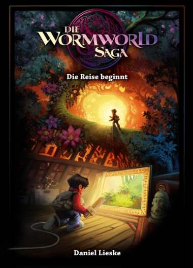 Die Wormworld Saga 1