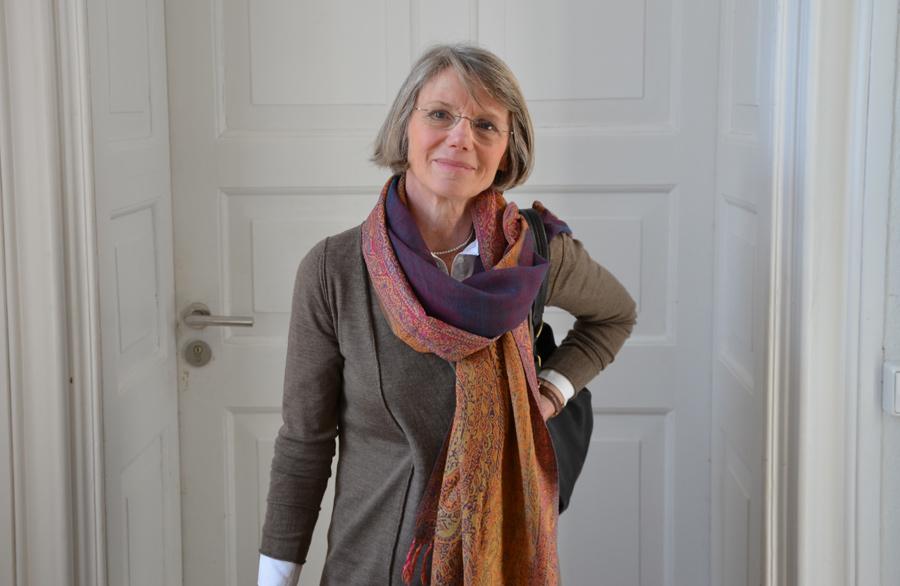 Annette Riedhammer