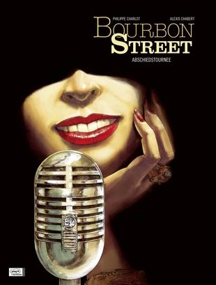 Cover Bourbon Street 2