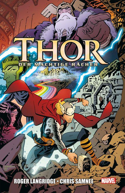 Thor – Der mächtige Rächer