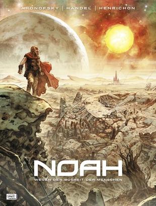 Cover Noah 1