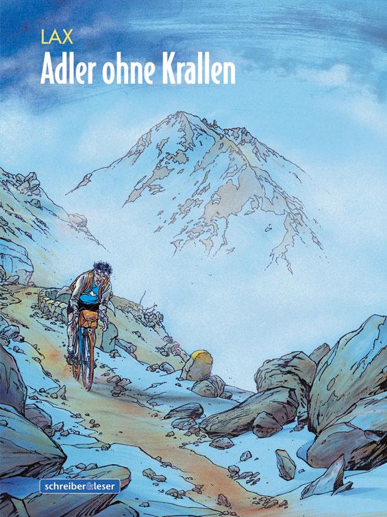 Cover Adler ohne Krallen