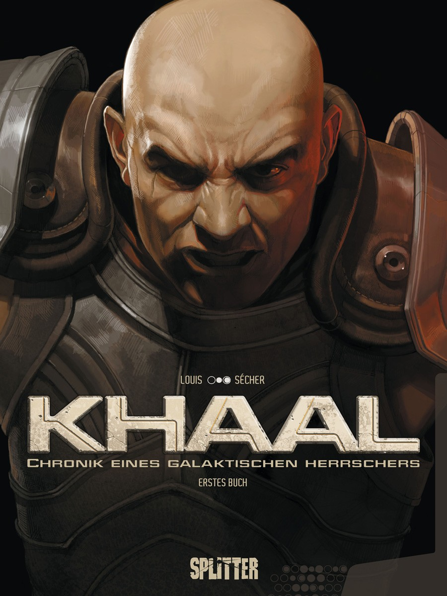 Cover Khaal 1