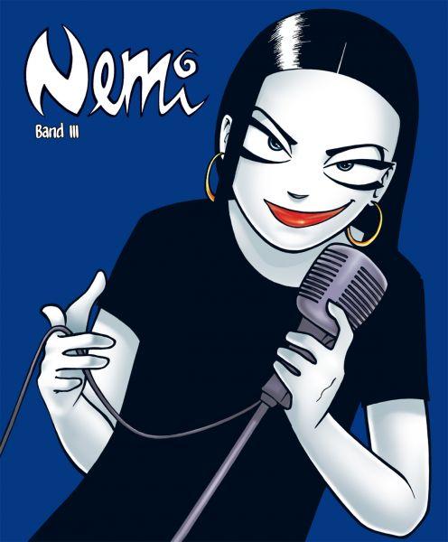 Cover Nemi 3