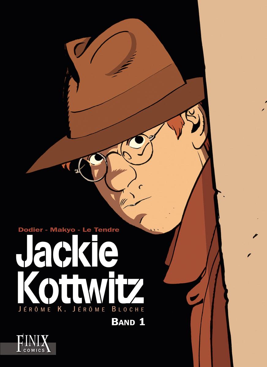 Cover Jackie Kottwitz 1