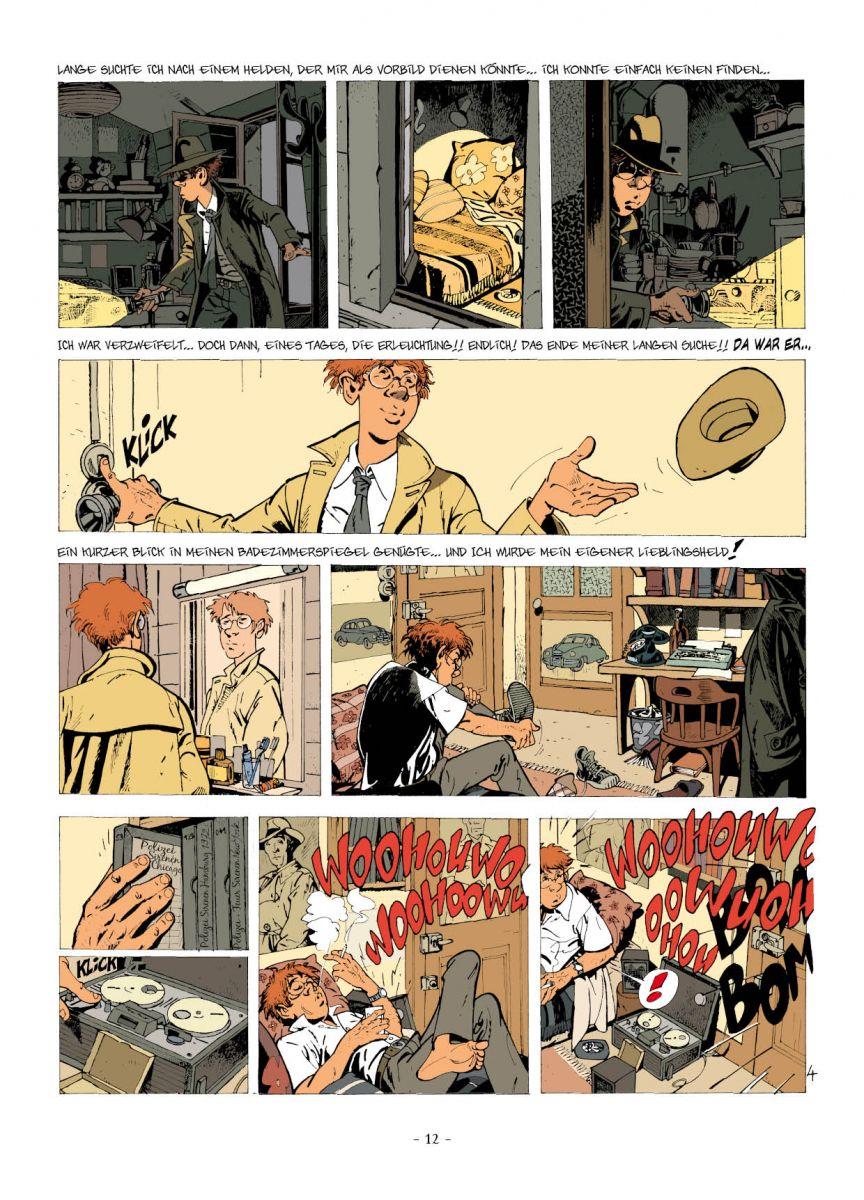 Seite aus Jackie Kottwitz 1