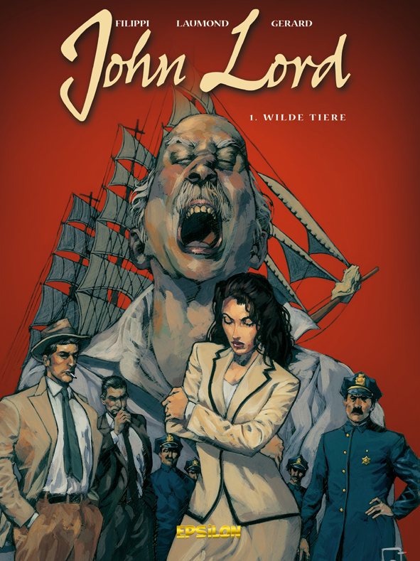 Cover John Lord 1