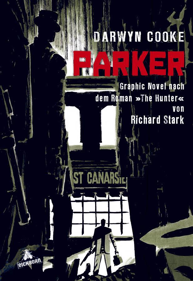 Cover Parker