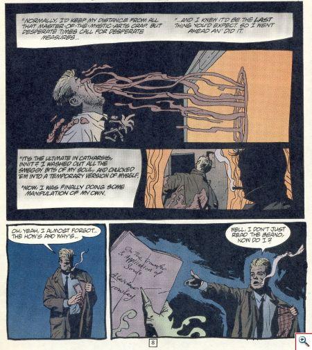 Bild 5, Hellblazer 96 (Jenkins, Phillips)