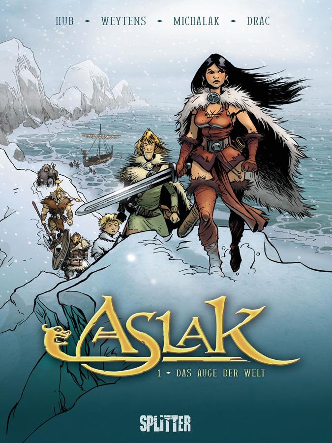 Cover Aslak 1