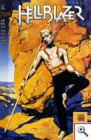 Cover von Hellblazer 89, dem ersten Heft von Paul Jenkins