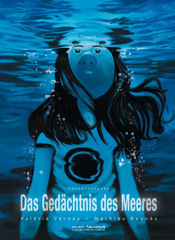 Das Gedächtnis des Meeres