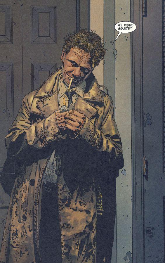 Bild 7, Hellblazer 141 (Warren Ellis, Tim Bradstreet)