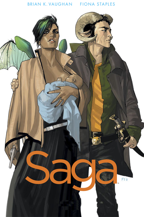 Cover Saga 1
