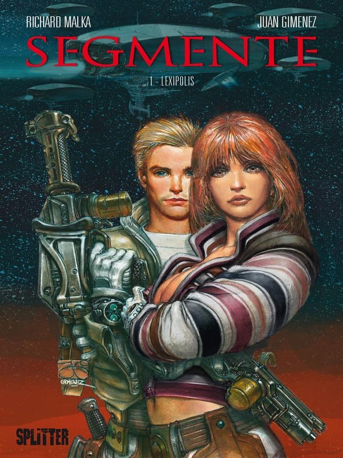 Cover Segmente 1
