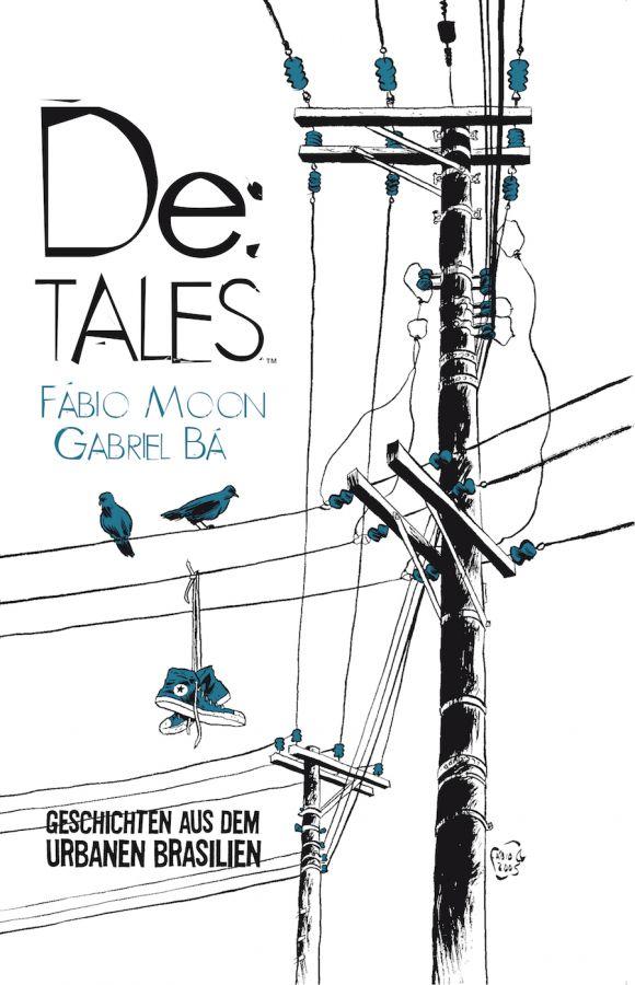 Cover De:Tales
