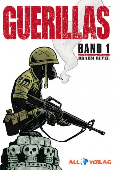 Cover Guerillas 1