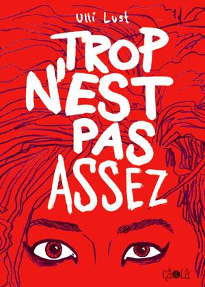 Französische Ausgabe von Heute ist der letzte Tag ...