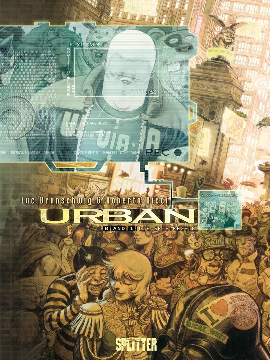 Cover Urban 1