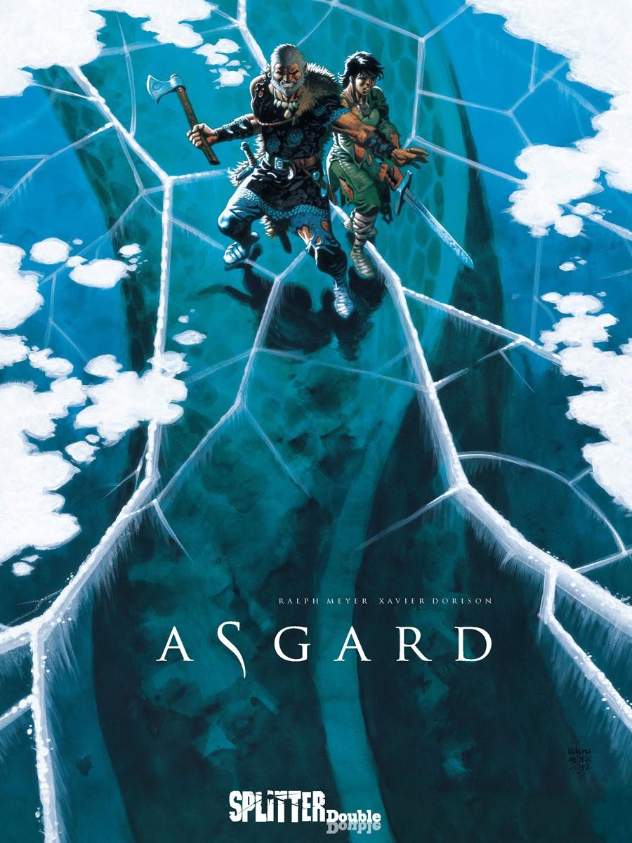 Cover Asgard