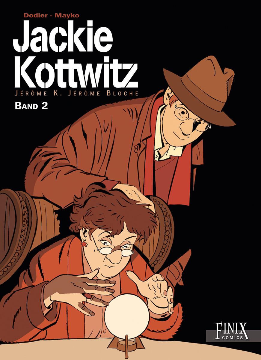 Cover Jackie Kottwitz 2