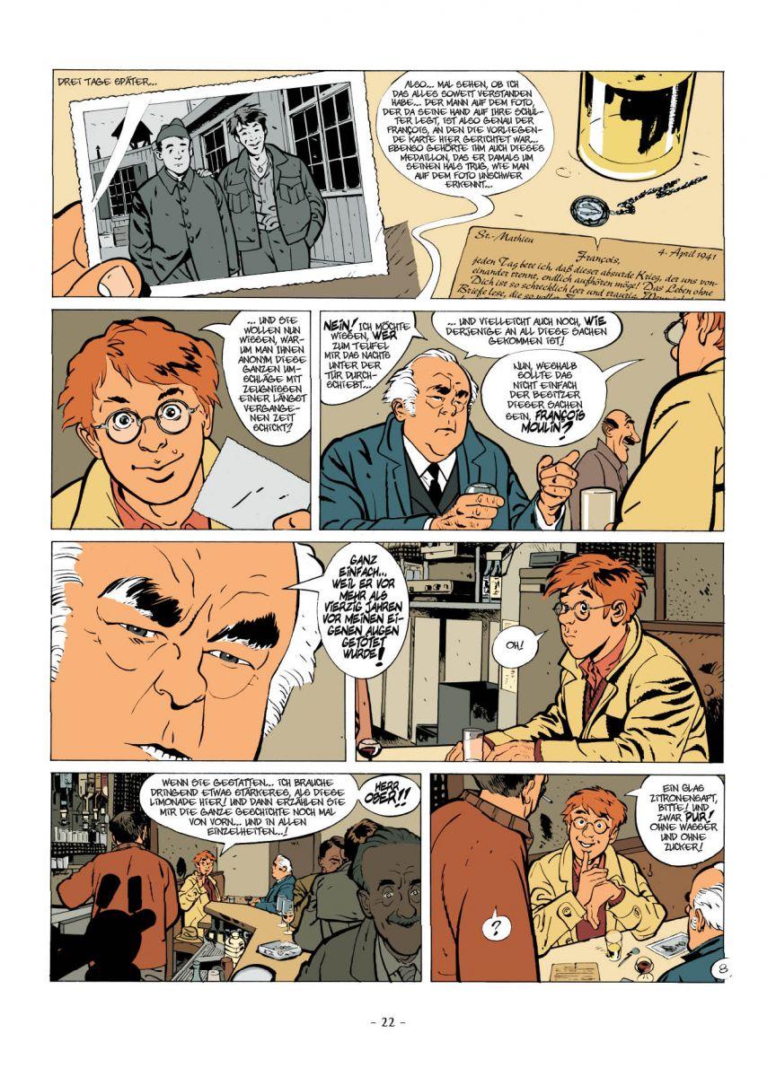 Seite aus Jackie Kottwitz 2
