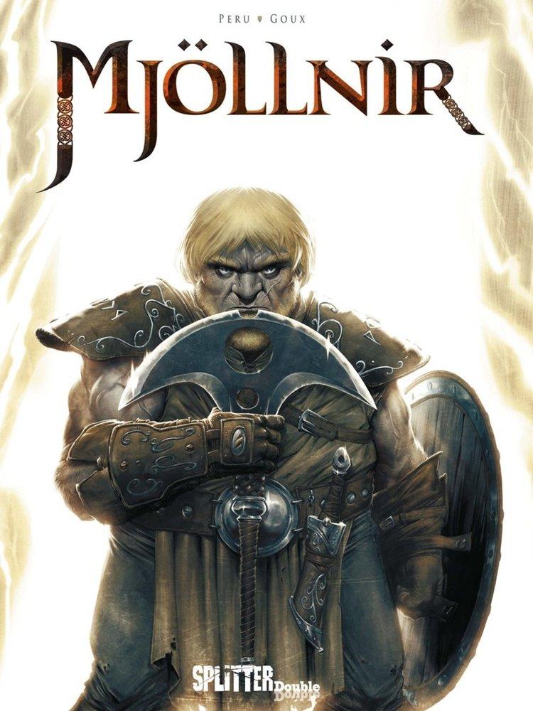Cover Mjöllnir