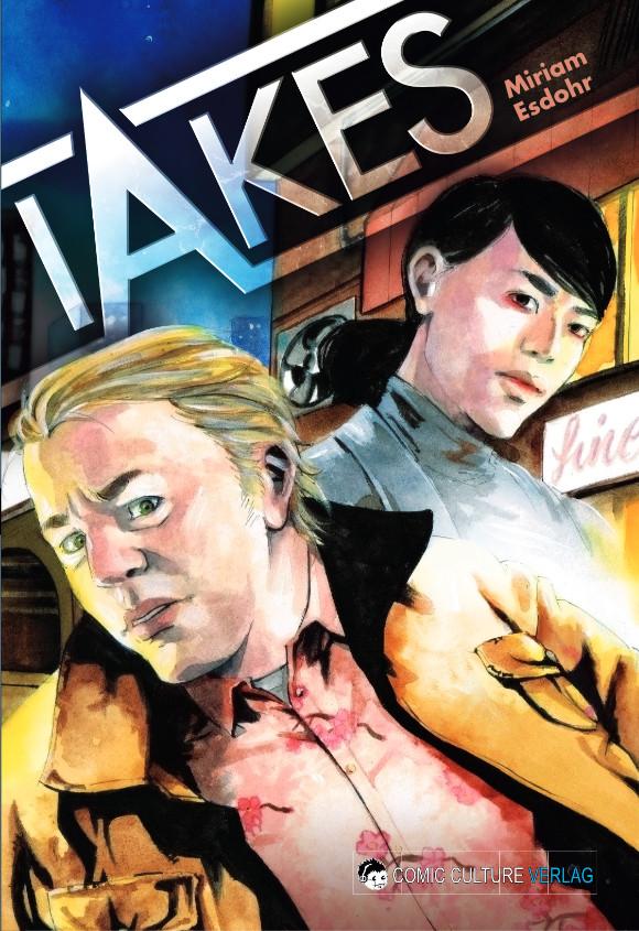 Cover Iakes