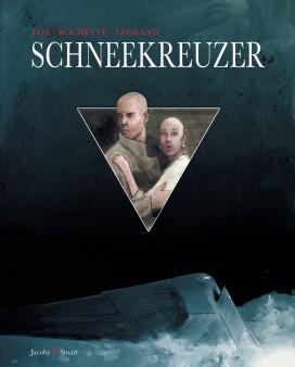 Cover Schneekreuzer