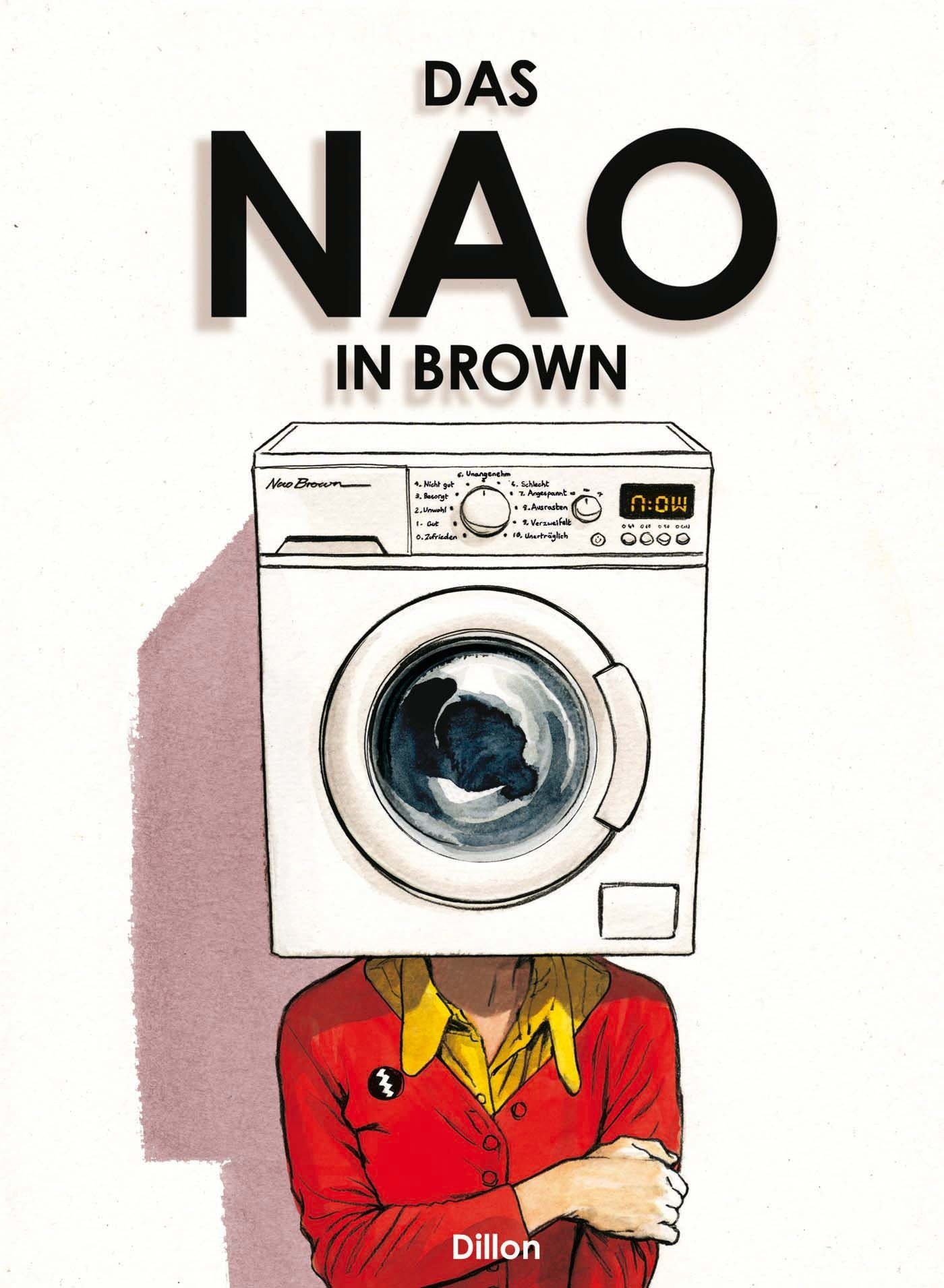 Das NAO in Brown