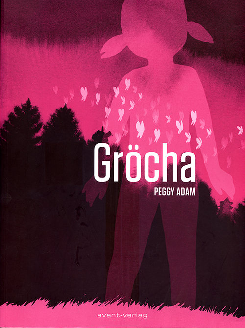 Cover Gröcha