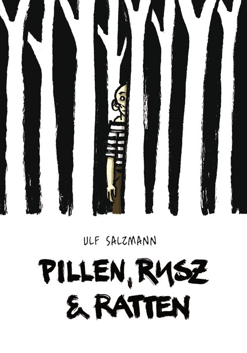 Cover Pillen, Rusz & Ratten