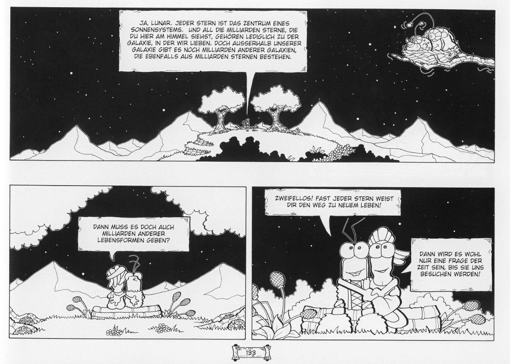 Seite aus Die Kolkas 6