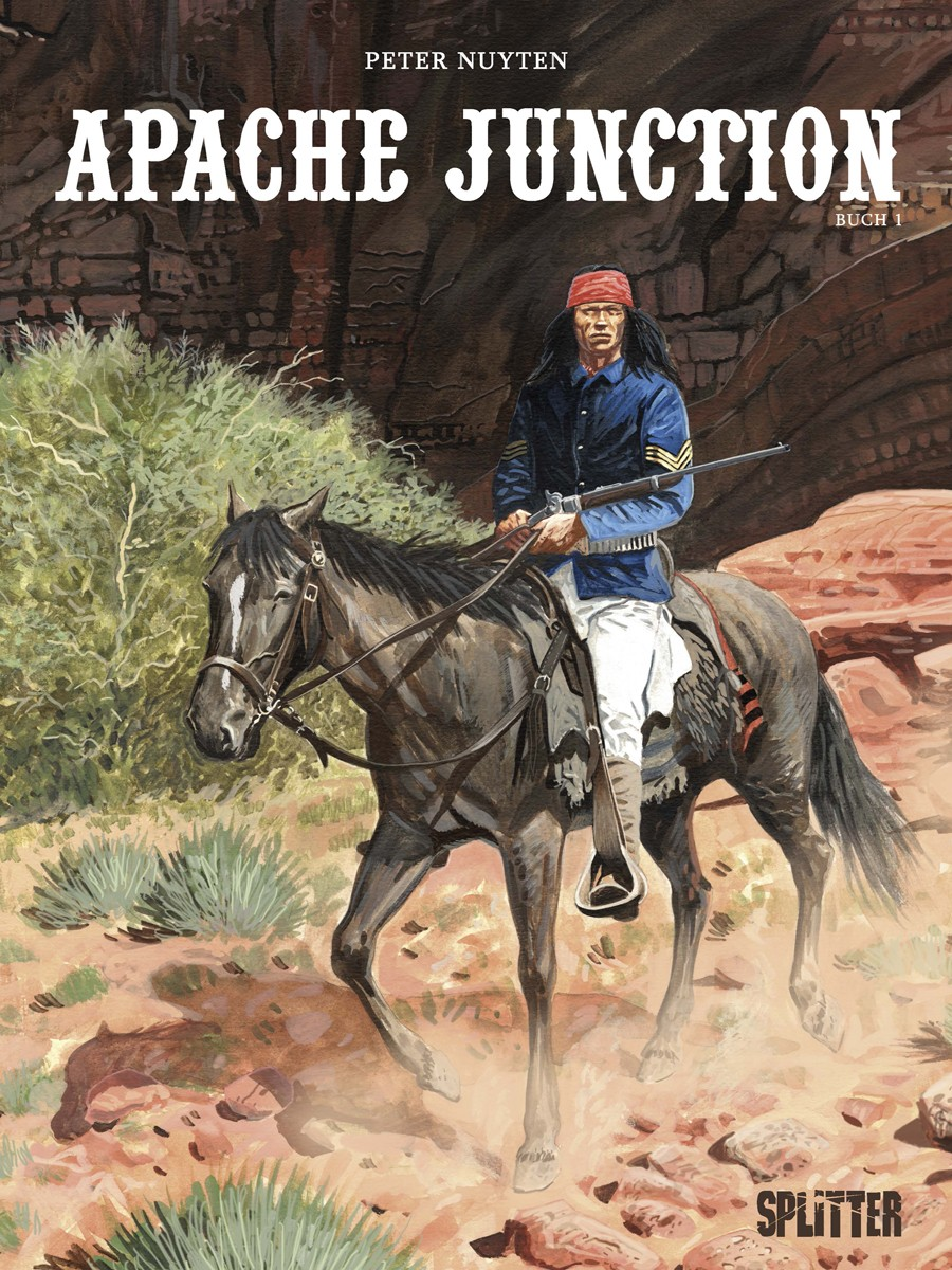 Cover Apache Junction 1