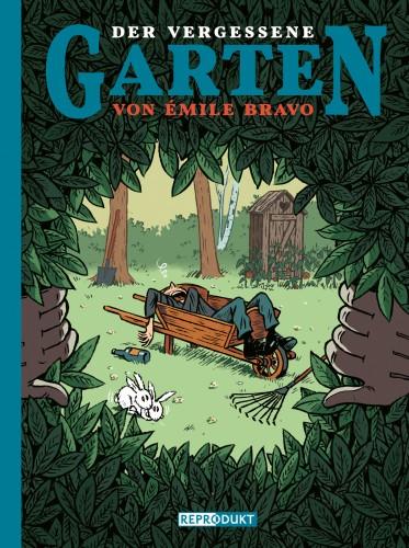 Cover Der vergessene Garten