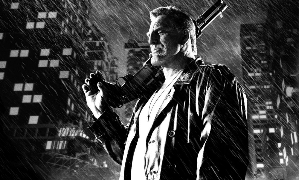Szene aus Sin City 2: A Dame to Kill For