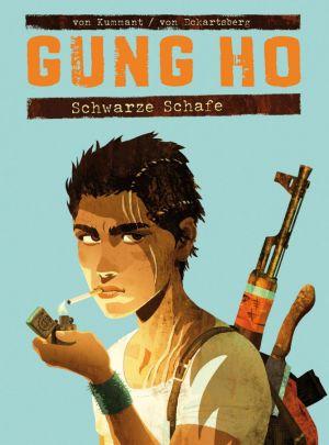 Cover Gung Ho 1