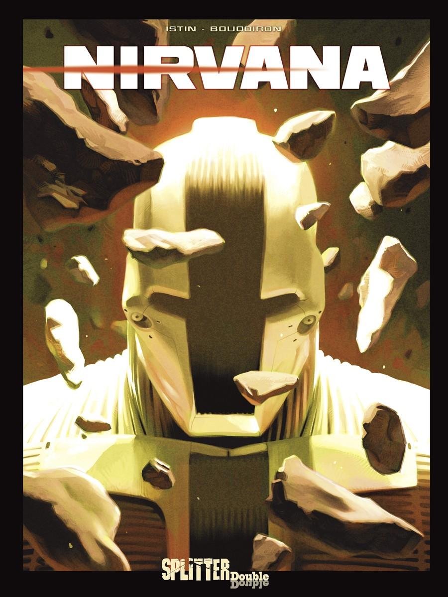 Cover Nirvana 1