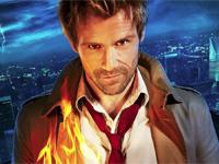 Constantine als Fernsehserie