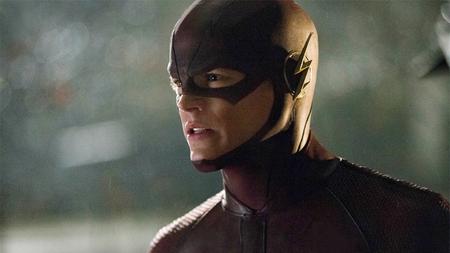 Szene aus der TV-Serie The Flash