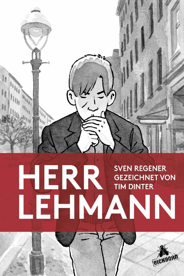 Cover Herr Lehmann