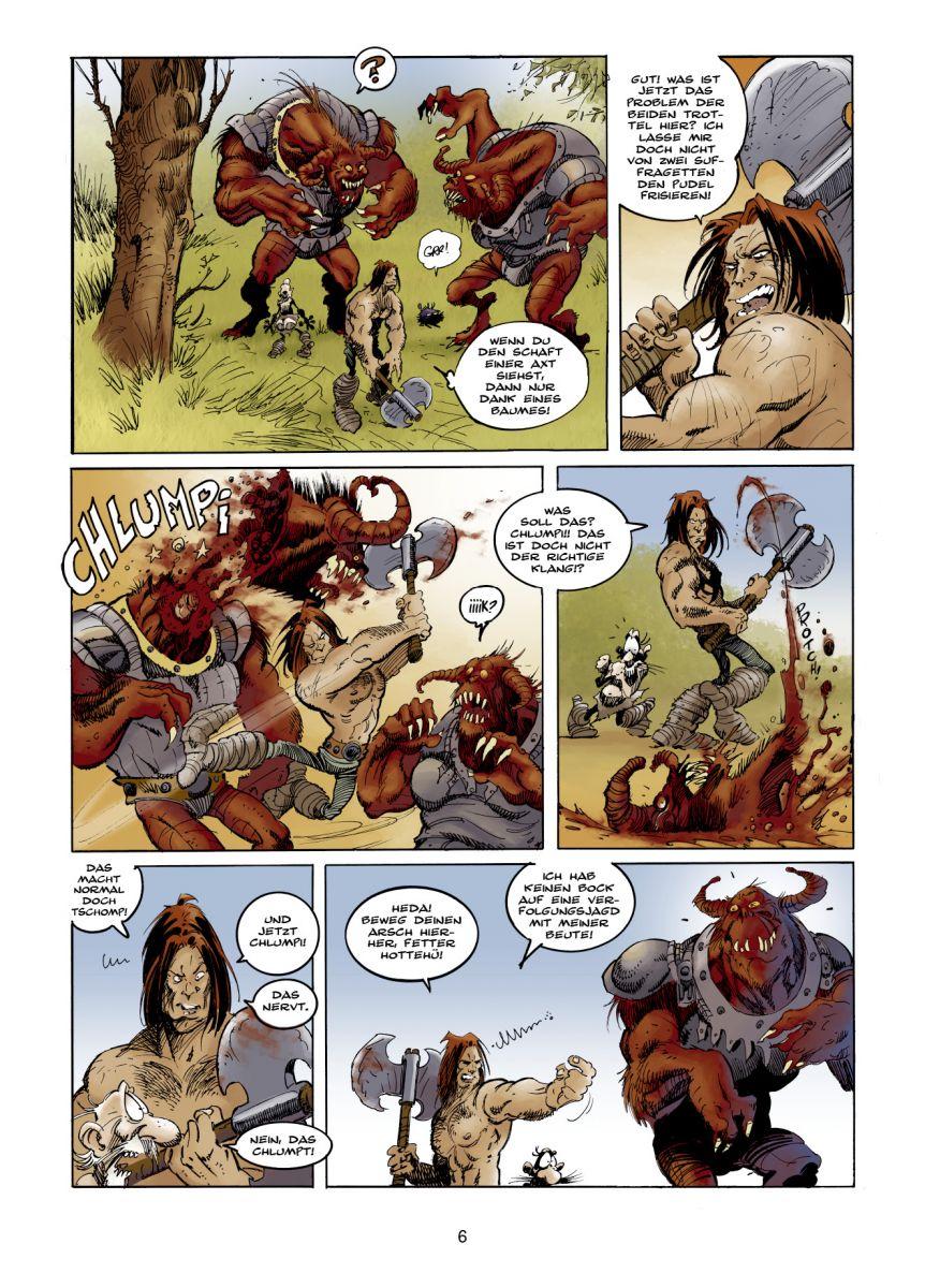 Seite aus Krän 6